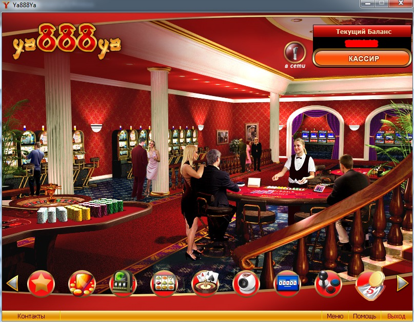казино ya888ya