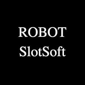 Игровая система Робот от Slotsoft
