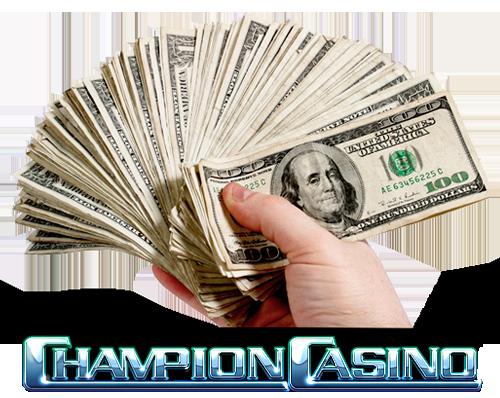 игровая платформа Чемпион
