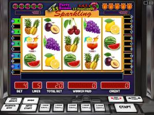 Игровой автомат Superomatic