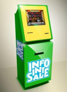 софт для терминала InfointSale