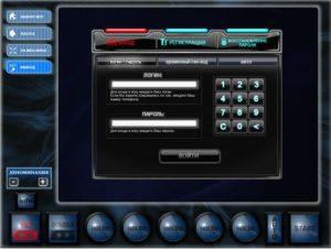 Игровая система Robot Slotsoft