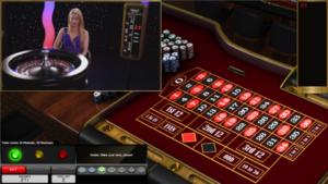 Лайв казино от Stargame