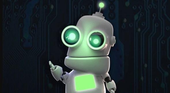 ПО для зала Робот СлотСофт