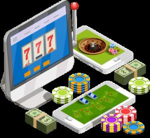 оффшор для онлайн-казино