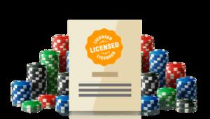 лицензия на онлайн казино