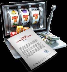 юрисдикция для лицензии на онлайн казино